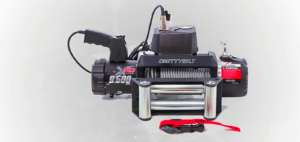 Read more about the article What size of a winch do I need for my jeep | choosing a best winch guide