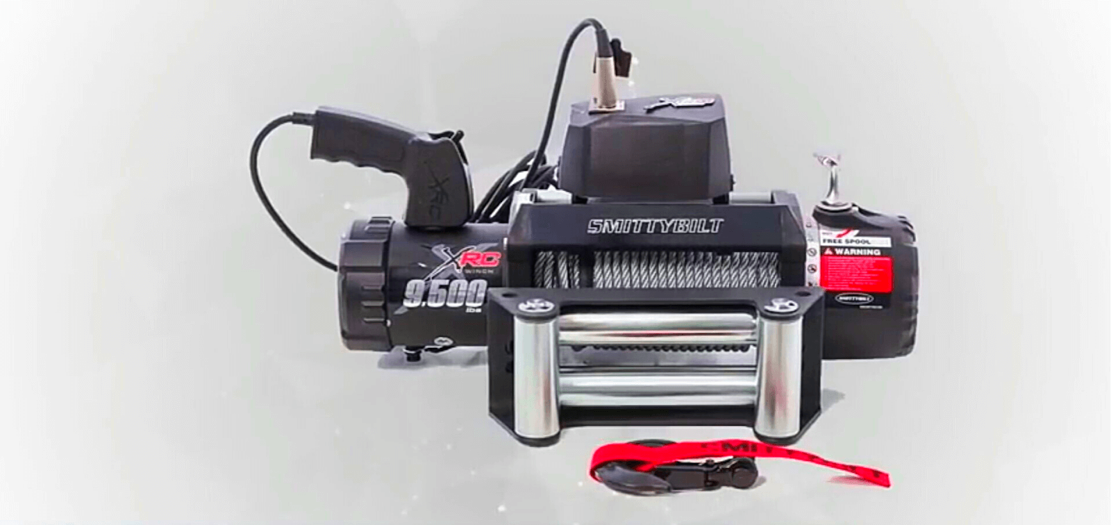What size of a winch do I need for my jeep   choosing a best winch guide