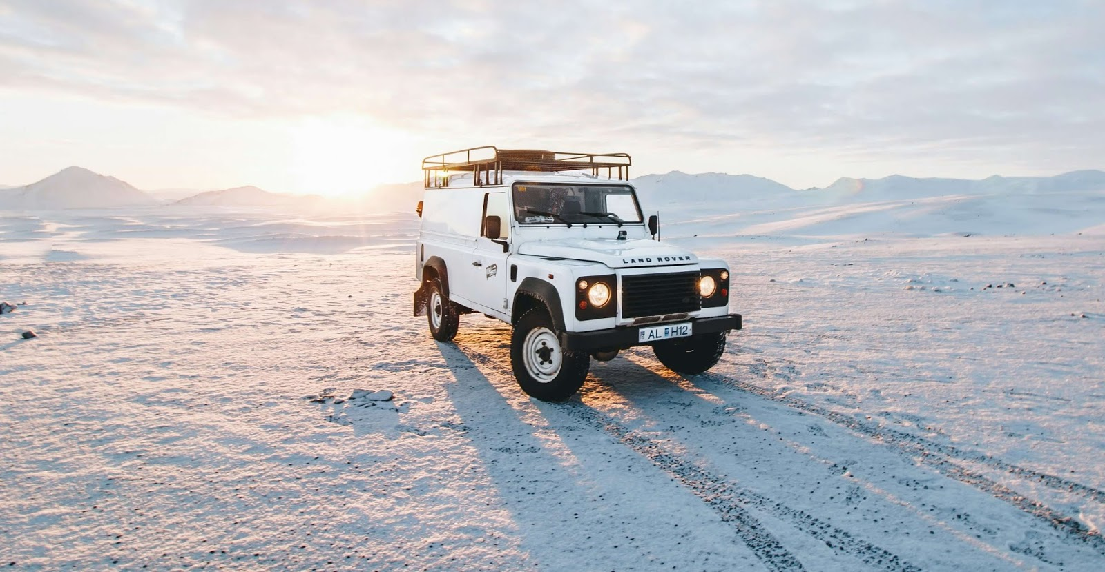 How to do off roading on snow | Everything you should know before snow off roading