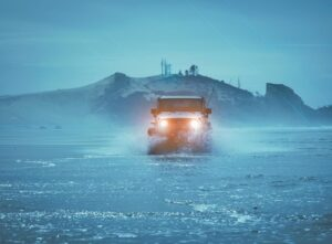 Read more about the article How to do Off-roading safely in the rain?