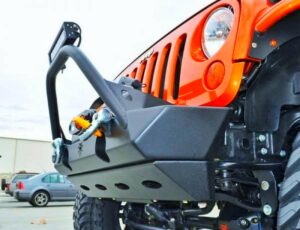 Read more about the article Are skid plates important for off-roading ? | Skid Plate Guide