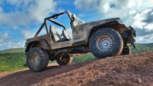 Read more about the article What Should You Know Before Going Off Roading |   Beginners Guide 2021