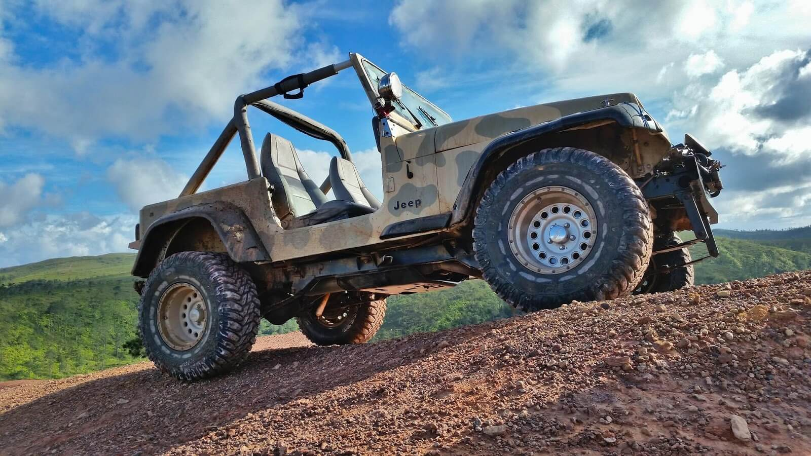 What Should You Know Before Going Off Roading     Beginners Guide 2021