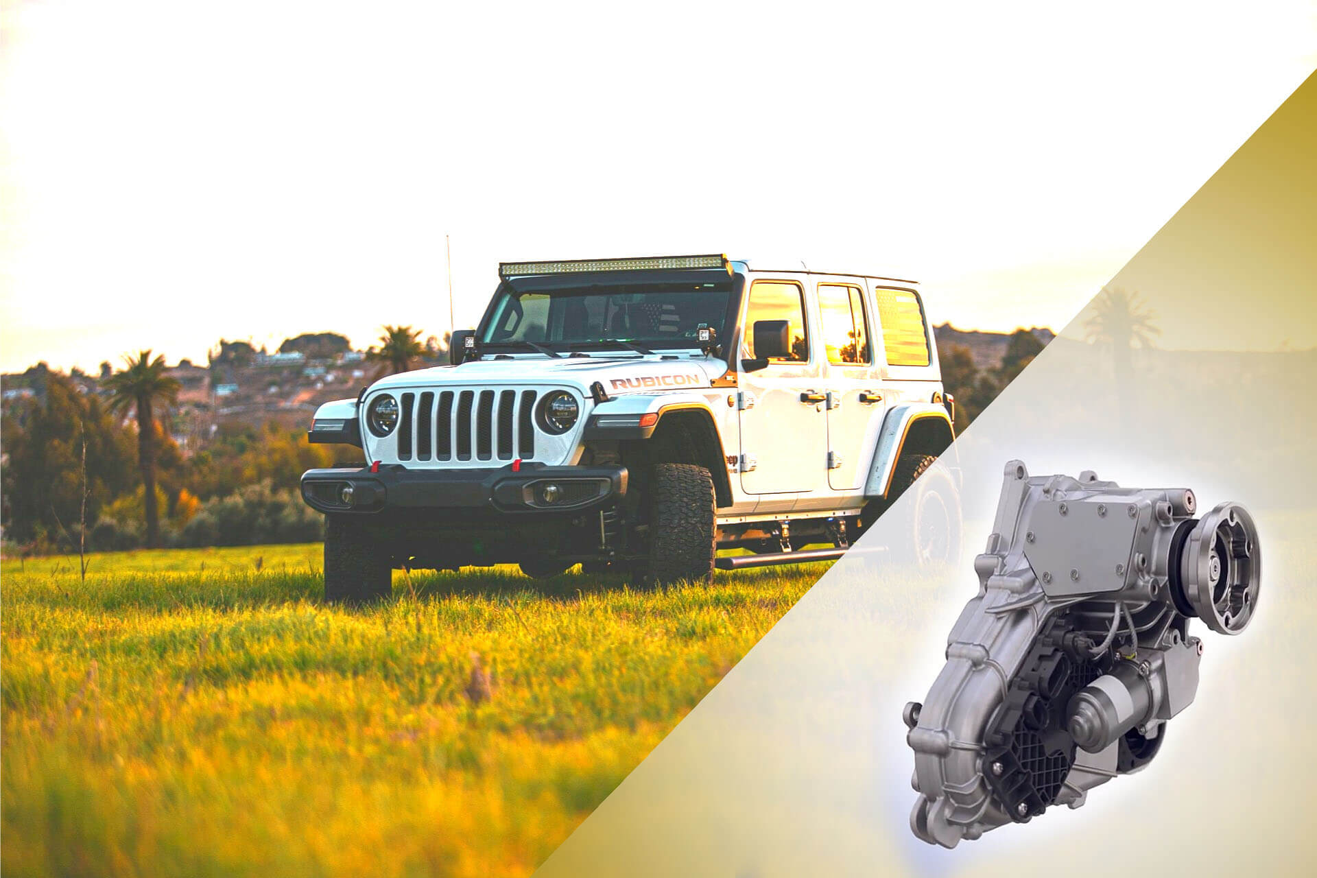 What does a center locking differential do? | everything about diff locks in simplest way