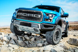 What is the difference between fx4 and 4×4?