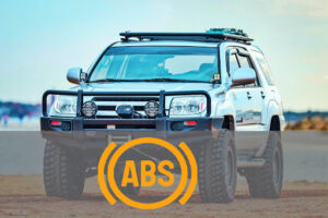 How important ABS for off road vehicles | Guide on Off-roading ABS