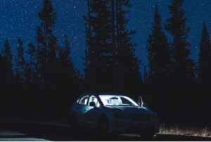 Read more about the article How Do You Camp in the Back Of an SUV?