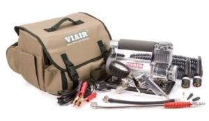 Read more about the article Best Portable Air Compressor for Overlanding
