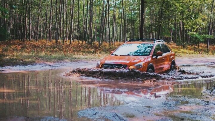 Read more about the article Is 4WD Necessary For Off-Road?    Off-Roading With a 2WD