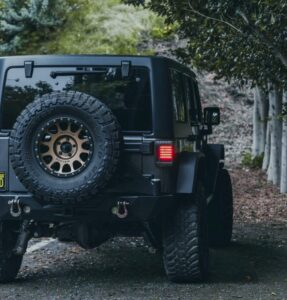 Can a Jeep Wrangler Be a Daily Driver? | Off Roading Pal