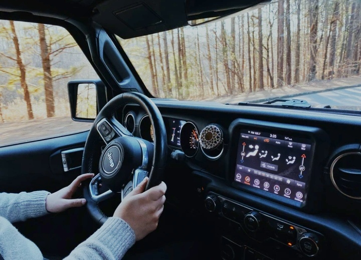 How To Engage 4 Wheel Drive In Jeep Wrangler