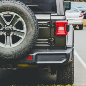 Read more about the article What is Off-Road Exhaust?   Off Road Exhaust Guide