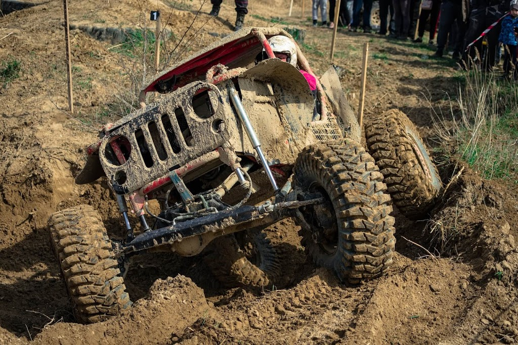 Read more about the article Wheel Alignment After Off-Roading | Off-Roading Pal
