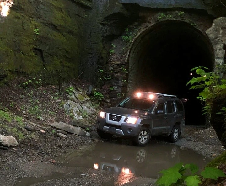 Read more about the article Is Front Wheel Drive Good for Off Road?   Off Roading Pal