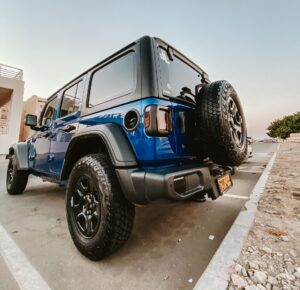 Read more about the article Best Pressure Washer For Jeep Wrangler   Let's Find Out